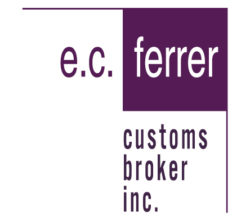 E.C. Ferrer Customs Broker, Inc.