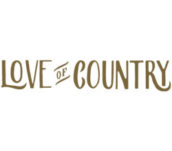 Love of Country Program